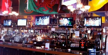 Joxer Daly s Irish Pub