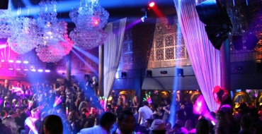 Greystone Manor